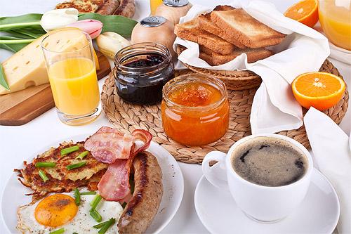 Ideas para una cita rom ntica inv tala a un brunch en for Petit dejeuner en amoureux maison