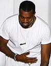 Kanye West debuta como diseñador en París