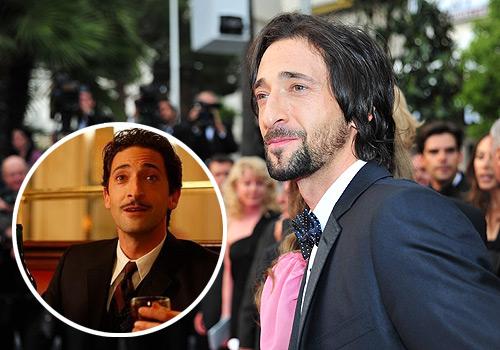 Adrien Brody y Robert Pattinson se meten en la piel de Salvador Dalí