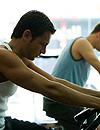 El deporte total: 'Spinning' para hombres