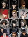Tendencias 2012: Accesorios para estar calentitos y a la moda este invierno