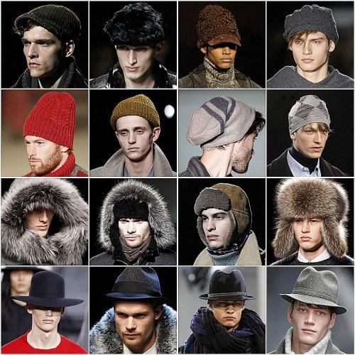 Tendencias 2012  Accesorios para estar calentitos y a la moda este invierno 39a355e7b977