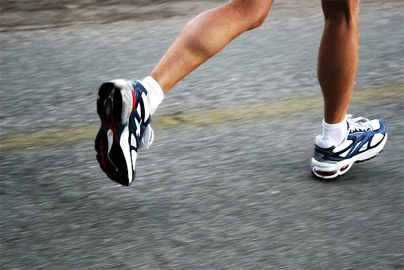 ¿Estás pensando correr la San Silvestre Vallecana?