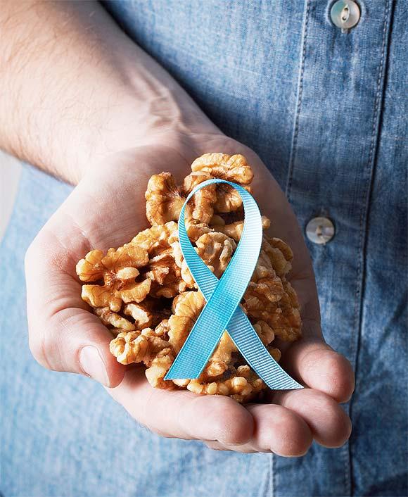 Alimentos que previenen el c ncer las nueces - Alimentos previenen cancer ...