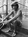 Hombres con estilo: El 'look' de Bruce Springsteen