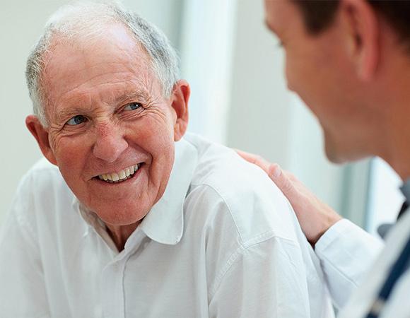 Casi la mitad de los diagnósticos de cáncer de próstata son innecesarios