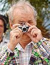 Ewan McGregor y Bill Murray: Dos maneras de lucir estampado en Cannes