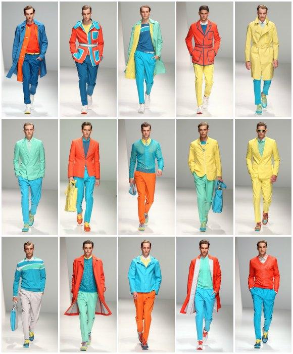 Las colecciones más destacadas de la Semana de la Moda Masculina de Milán