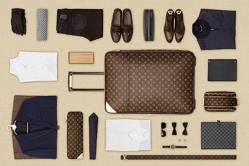 41fa73116 Maleta Louis Vuitton Hombre Clon | The Art of Mike Mignola