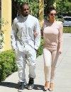 'Cómo vestir en pareja', por Kanye West