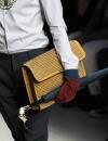 ¿Qué bolsos llevarán los hombres este invierno?