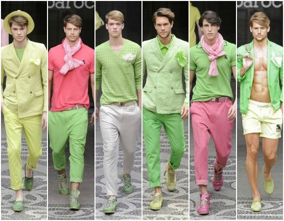 El verde esmeralda es el color de 2013