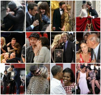VOTACIÓN: ¿Cuál ha sido el beso del año?