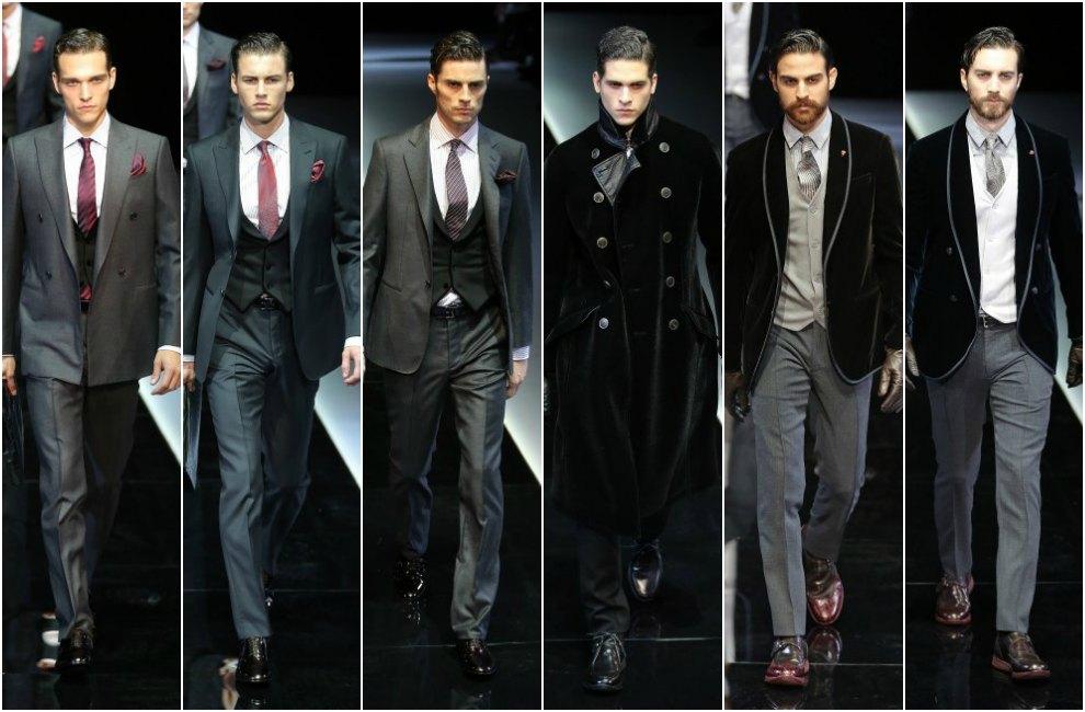 de3fe7f9d ¿Qué desfiles han cerrado la Semana de la Moda Masculina de Milán