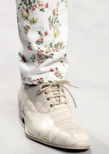 20 tendencias en zapatos para esta primavera