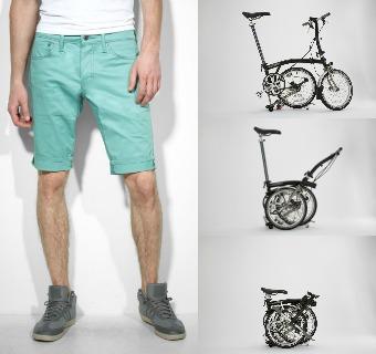 Tendencias: A vueltas con la bici