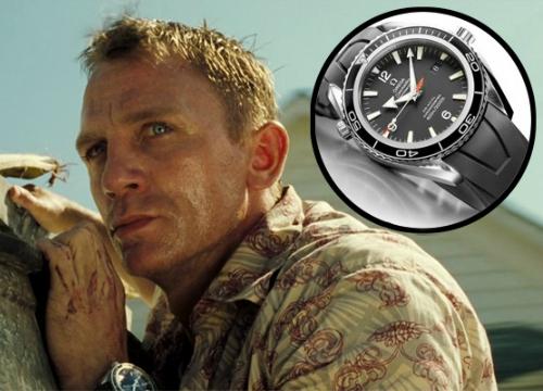 c252c8fbbfe5 Pettegolezzo news  Ocho relojes icónicos vistos en el cine