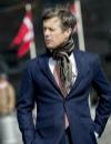 El impecable 'look' de Federico de Dinamarca
