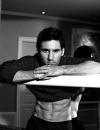 La cara más 'sexy' de Leo Messi