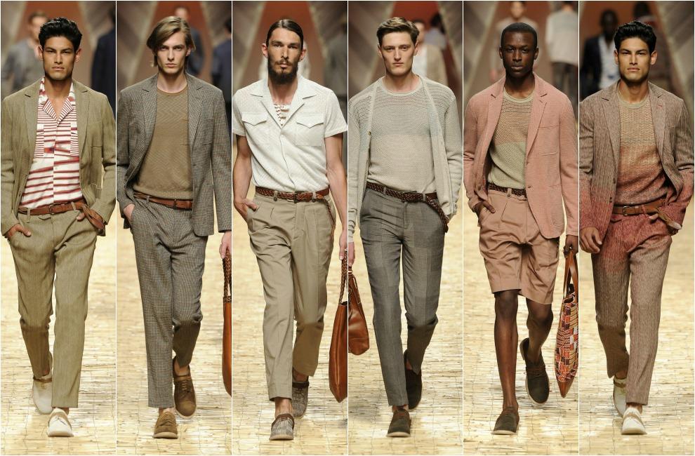 semana de la moda de milán primavera 2014