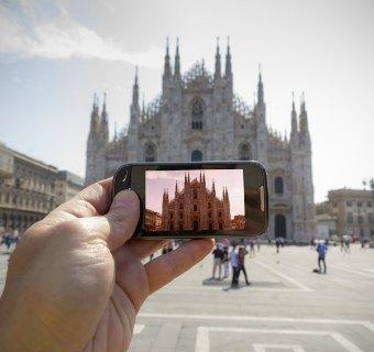 Fotos perfectas, a un 'click' de tu 'smartphone'