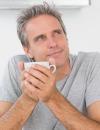 Beber café podría prevenir el cáncer de próstata