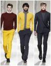El Museo del Traje celebra la III edición de su curso de moda masculina