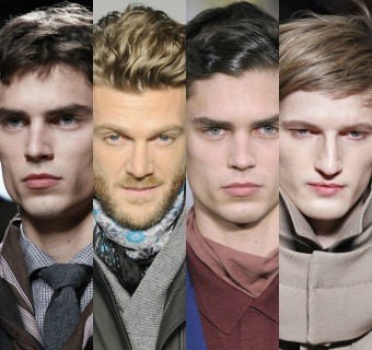 Los diez cortes de pelo para hombre de la temporada