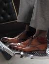Cinco zapatos clásicos de las nuevas colecciones