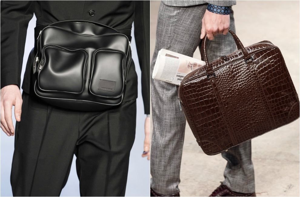 Gucci Bolsos Para Hombre
