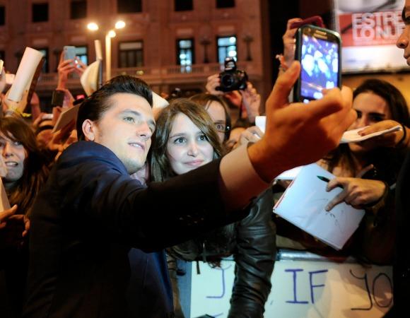 'Selfie' es la palabra del año