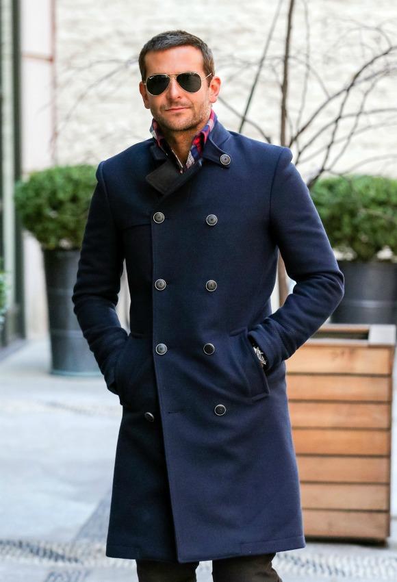La importancia de un buen abrigo, cómo mezclar estampados, \'total ...