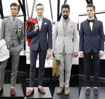 Las Semanas de la Moda vivirán su primera 'maratón' de moda masculina