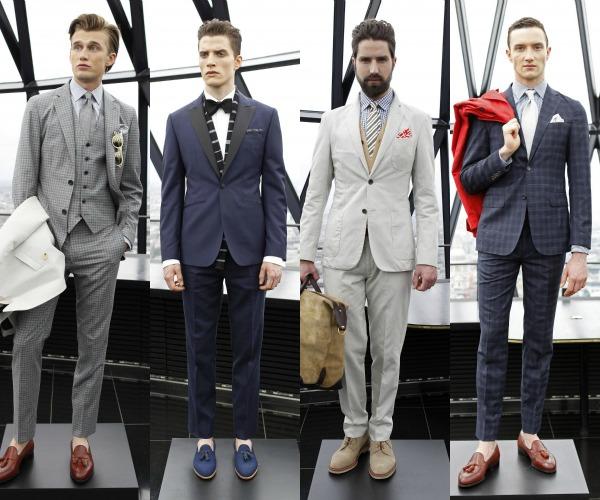 0bf9c3aeca Las semanas de la moda vivirán su primera maratón de moda masculina jpg  600x500 Moda hombres