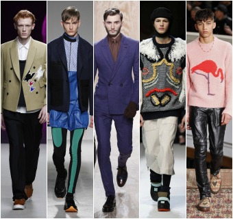 Saint Laurent, Hermès, Dior, Lanvin... Así ha cerrado París su 'fashion week' para hombre