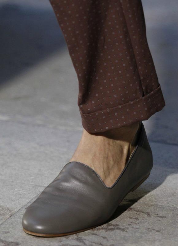 Los ocho zapatos para hombre del verano