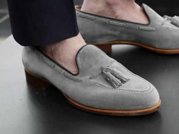 bb367225385 Los ocho zapatos para hombre del verano