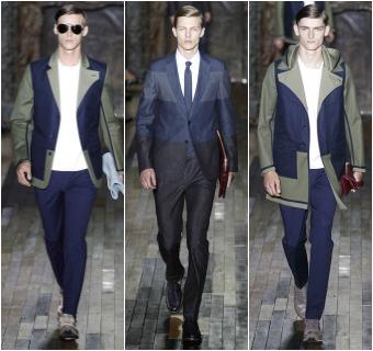 En vídeo: La moda 'tech' imprime carácter a las nuevas colecciones masculinas