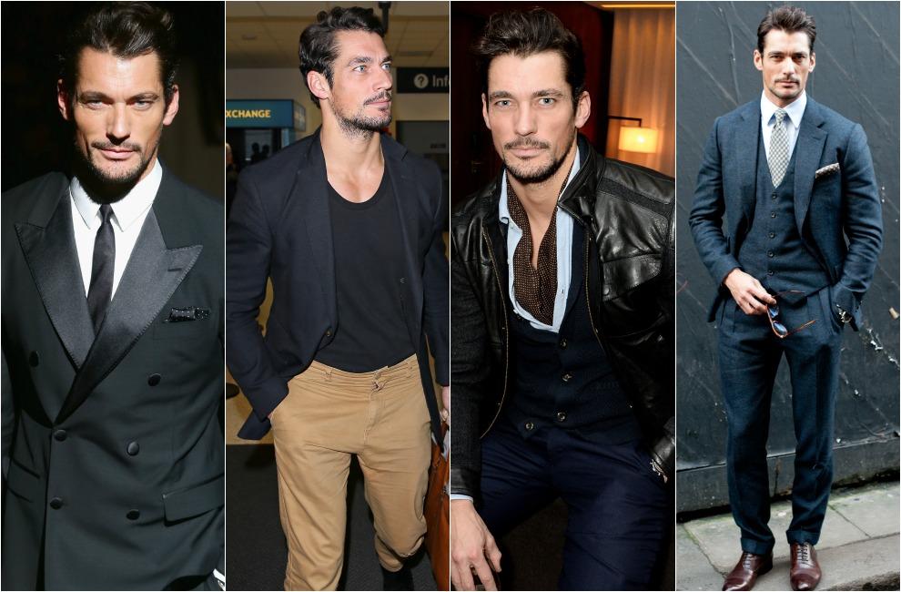 EL  GENTLEMAN   El clásico al que muchos hombres aspiran, es el uniforme de  la elegancia por excelencia. Las piezas clave de su armario son los trajes  ... 655ee70252