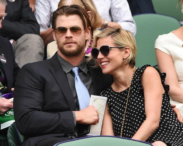 Los mejor vestidos de Wimbledon