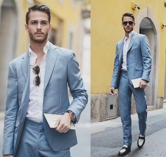 Ocho hombres con estilo a los que seguir en Instagram