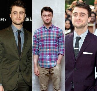 El 'libro de estilo' de Daniel Radcliffe