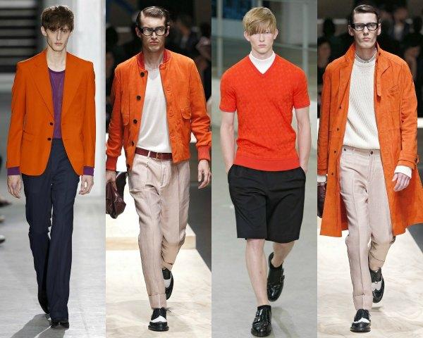 'Orange is the new black'... también para ellos