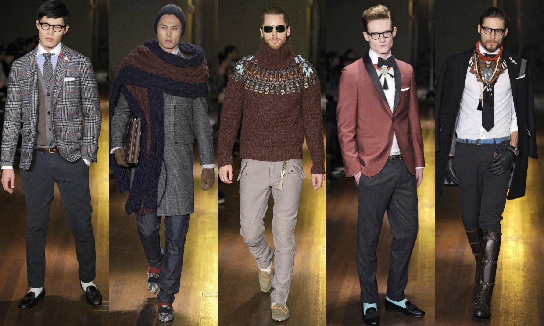 ca8d8f0139 Las firmas de moda masculina abandonan Nueva York