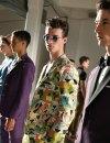 ¿Qué colecciones se vieron en el New York Men's Day?