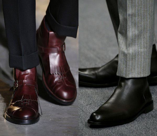 Las zapatillas de 'running' reclaman su espacio, también en el armario del hombre
