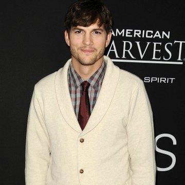 Ashton Kutcher, el actor mejor pagado de la 'tele'