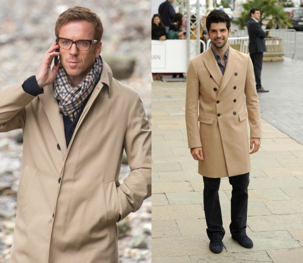 Quince maneras de llevar un abrigo con estilo este invierno