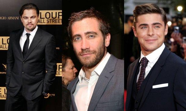 VOTACIÓN: ¿Qué solteros de oro quedan en Hollywood?
