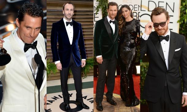 'Must' de estilo para sobrevivir a la temporada de premios